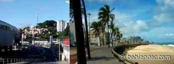 Covid-19: Pituba e Brotas aparecem na liderança de casos em Salvador - Bahia No Ar!