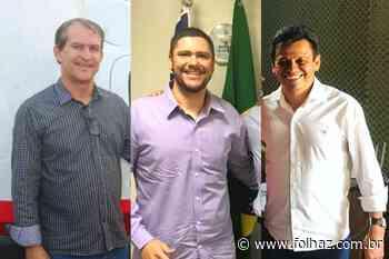 Vereador desponta entre principais nomes da base governista em Anicuns - Folha Z