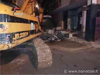 Santeramo in Colle: carabinieri e cittadini impediscono il furto del bancomat sradicato - Noi Notizie