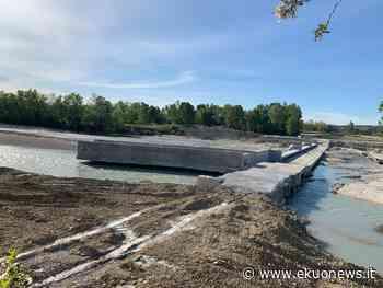 Centrale Idroelettrica Santa Lucia sul Fiume Vomano: aggressione all'ecosistema, appello del WWF - ekuonews.it