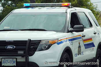 2018 Crime Stats out for Queen Charlotte and Masset – Haida Gwaii Observer - Haida Gwaii Observer