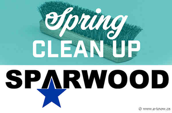 Residential Spring Cleanup begins May 19