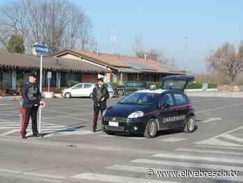 Desenzano, 28enne di Vestone fermato con un etto di hashish. Arrestato - elivebrescia.tv