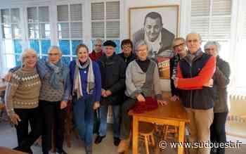 Saint-Vincent-de-Tyrosse (40) : les Restos du cœur en première ligne - Sud Ouest