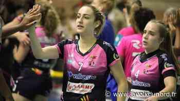Aulnoye-Aymeries: deux départs et une arrivée au Sambre-Avesnois handball club - La Voix du Nord
