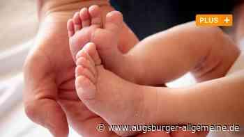 Meistens weine ich heimlich: Eine Mutter erzählt von ihrer postpartalen Depression - Augsburger Allgemeine