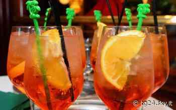 Coronavirus Venezia, spritz nel retrobottega: bar chiuso e multato a Maerne di Martellago - Sky Tg24