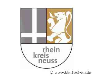Rhein-Kreis Neuss – Kleinanlieferstelle Neuss-Grefrath öffnet wieder früher - Rhein-Kreis Nachrichten - Klartext-NE.de