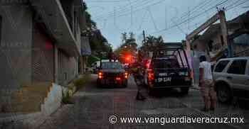 >> Con disparos termina un choque en Tantoyuca << - Vanguardia de Veracruz