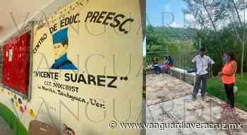 Asaltan jardín de niños en Tantoyuca - Vanguardia de Veracruz