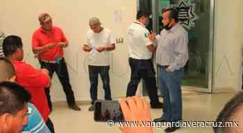 Obligatorio, el cubrebocas en Tantoyuca - Vanguardia de Veracruz - Vanguardia de Veracruz