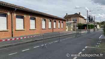 Saint-Sulpice. Les trois groupes scolaires prêts à rouvrir leurs portes - ladepeche.fr