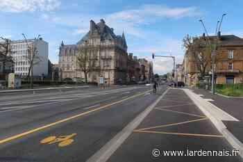 À Charleville-Mézières, le grand test pour l'avenue d'Arches - L'Ardennais