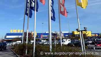 Mit strengen Auflagen: Ikea-Filialen dürfen wieder öffnen - auch in Augsburg - Augsburger Allgemeine