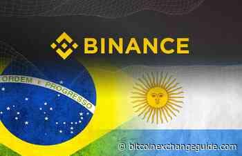 Binance Coin (BNB) Price Analysis (May 9) - Bitcoin Exchange Guide