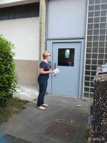 Lagny-sur-Marne. Le Secours Catholique au service des plus démunis avec des chèques-service - actu.fr
