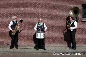 Baarle-Hertog (B) / Baarle-Nassau (NL) - De Standaard