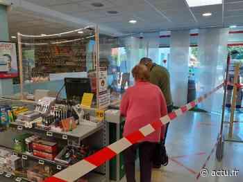 Un magasin de bricolage de Friville-Escarbotin face aux mesures barrières - actu.fr
