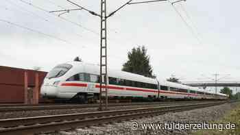 Bahn informiert über neue Strecke zwischen Gelnhausen und Fulda | Kinzigtal - Fuldaer Zeitung