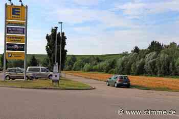 Edeka-Erweiterung in Brackenheim ist einen Schritt weiter - STIMME.de - Heilbronner Stimme