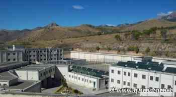 L'Ordine dei medici dona mille mascherine al carcere di Castrovillari - Quotidiano online