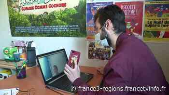 Coronavirus : à Wattrelos, le centre social se mobilise pour assurer une continuité pédagogique malgré le - France 3 Régions