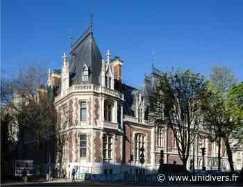 Visites contées de l'hôtel Gaillard avec le collectif Archibald Citéco – Cité de l'Économie 14 novembre 2020 - Unidivers
