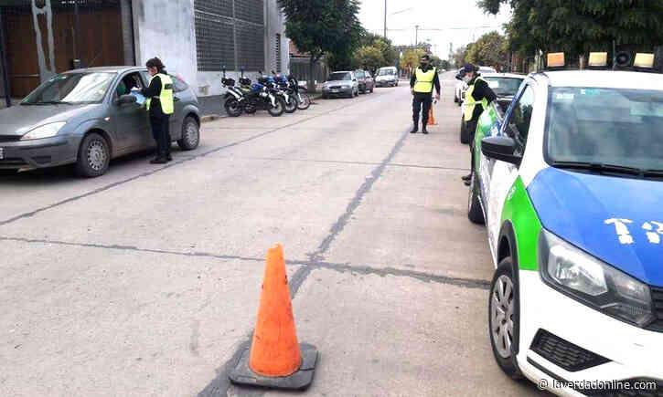 Chacabuco en máxima alerta: cinco casos en cuatro días - Diario La Verdad Junín