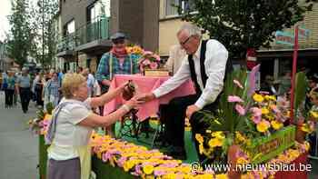 Geen Bloemenstoet maar Ternat wil ook dit jaar een bloemengemeente zijn - Het Nieuwsblad