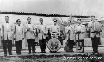 Orquesta Rumba Habana, una tradición musical de Cotacachi - La Hora - La Hora (Ecuador)