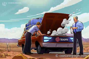 Looks Like the Loom Network Has Thrown in the Towel - Cointelegraph