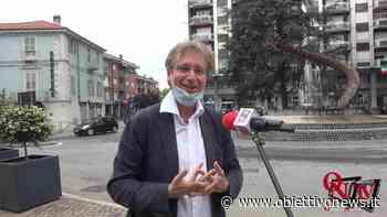 """RIVAROLO CANAVESE - Bertot: """"Consumate e acquistate in città; facciamola tornare in vita"""" (VIDEO) - ObiettivoNews"""