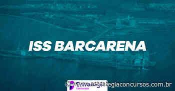 Concurso ISS Barcarena é suspenso em razão do Coronavírus - Estratégia Concursos