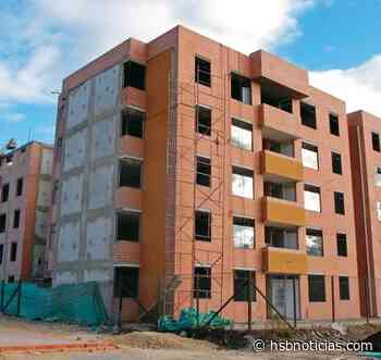Proyecto de vivienda nueva será una realidad en El Paujil, Caquetá   HSB Noticias - HSB Noticias