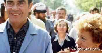 Bry-sur-Marne: disparition de Liliane Marchais, veuve de l'ancien secrétaire du PCF - 94 Citoyens