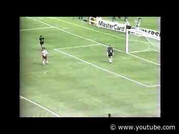 El Paso Patriots vs. Richmond Kickers: Open Cup Classics Replay - Aug. 27, 1995
