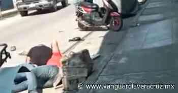 Sangrienta riña en Naranjos - Vanguardia de Veracruz
