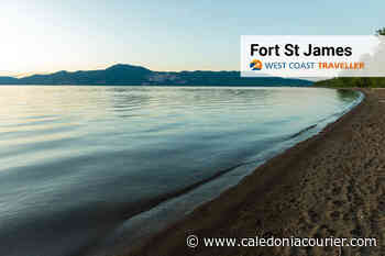 Discover Fort St. James, BC - Caledonia Courier