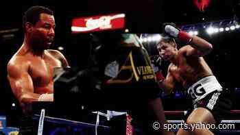 Jenkins & Jonez Look Back at Floyd Mayweather and Ricky Hatton's Epic 2007 Showdown - Yahoo Sports