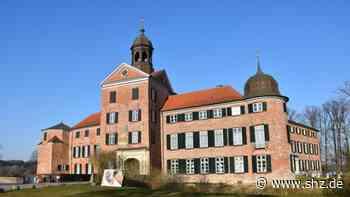 Denkmalschutz in Ostholstein: Eutiner Schloss, Pastorat Gnissau und Amtsgericht Bad Schwartau erhalten Mittel aus Berlin | shz.de - shz.de