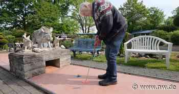 Welche Freizeitanlagen in Bad Oeynhausen öffnen dürfen und welche nicht - Neue Westfälische
