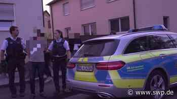 Polizei Stuttgart: Festnahme nach Schüssen von Bad Boll - SWP