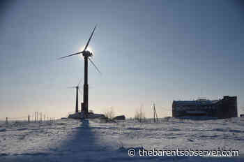 The 11-year wind power experiment in Vorkuta | The Independent Barents Observer - The Independent Barents Observer