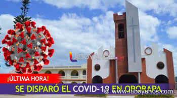 Oporapa tiene 13 casos de COVID-19, el municipio más afectado del sur del Huila - Laboyanos.com