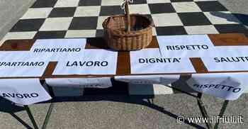Anche a Cormons la consegna delle chiavi al sindaco - Il Friuli