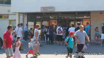 Déconfinement. Les écoles de Bolbec et Lillebonne préparées pour le retour des élèves - Paris-Normandie