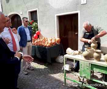 Annullata l'edizione 2020 dell'Antica Fiera della Ciliegia di Dogliani - Cuneodice.it