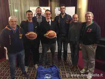Tris di conferme in casa Fanton Teens Cossato per coach Bertetti, Santarossa e Castagnetti - newsbiella.it