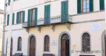 A San Giustino, dalla Regione Umbria consegnati 170 kit di dispositivi di protezione - Tevere TV