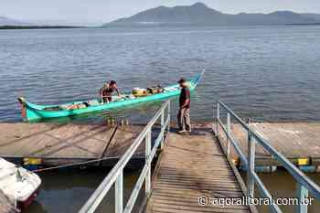 Agricultores de Antonina levam alimentos a ilhas e comunidades indígenas - Agora Litoral